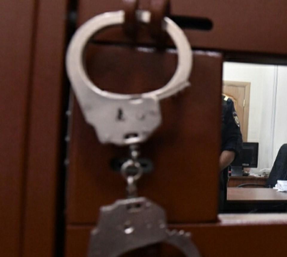 Сельчанина задержали и скоро будут судить.