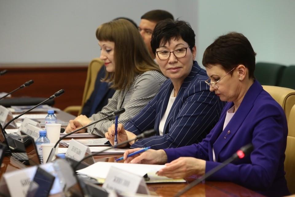Поручено подготовить документы, пояснила Светлана Леонтьева. Фото: amurobl.ru