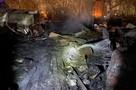 В Екатеринбурге пожар в частном доме унес жизнь двух человек
