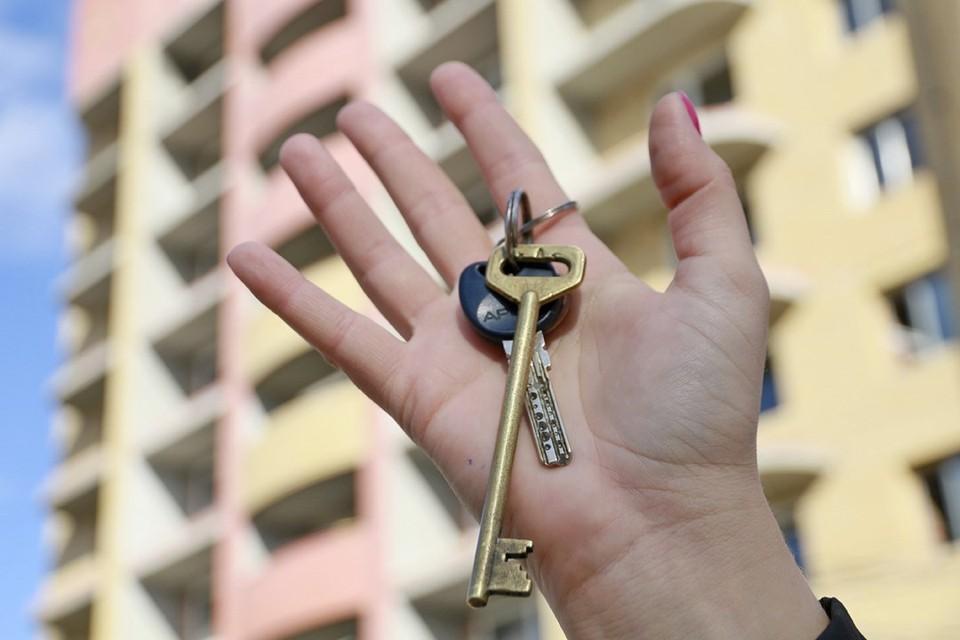 Подсчитано, на каком месте по доступности ипотеки разместилась Беларусь.