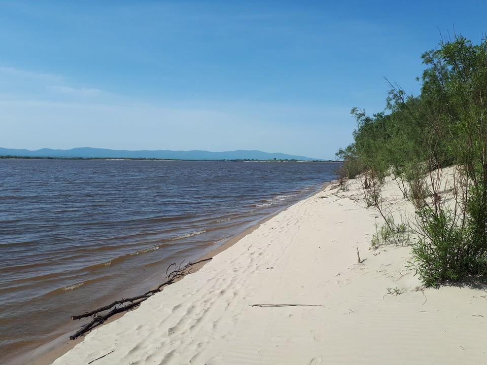 Федеральный проект по сохранению Амура запустят в Хабаровском крае