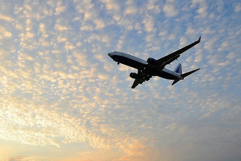 Прямые перелеты стартуют 31 мая и 1 июня