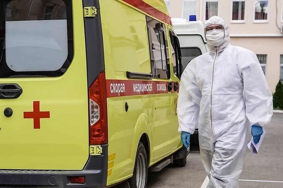 Тенденции к росту заболеваний коронавирусной инфекцией в Республике нет