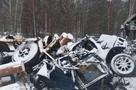 Студентка, погибшая в ДТП с автобусом и лесовозом под Братском, ехала на день рождения к сыну