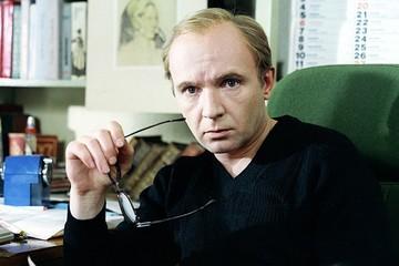 Умер Андрей Мягков - Женя Лукашин из «Иронии судьбы»