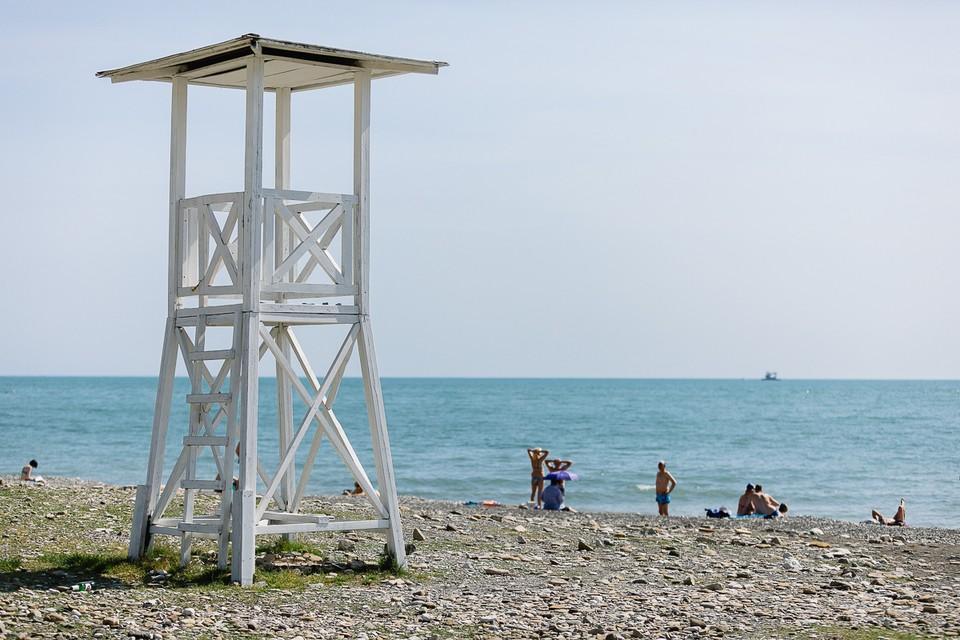 Чистое море, собственный пляж и совсем недорого: Orchestra Crystal Sochi Resort — идеальный выбор для отдыха