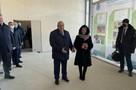 Мишустину показали дом престарелых будущего: стройка тянется 9 лет