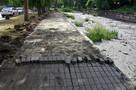 Просроченное благоустройство: В Симферополе не могут закончить недоделанные дворы и скверы