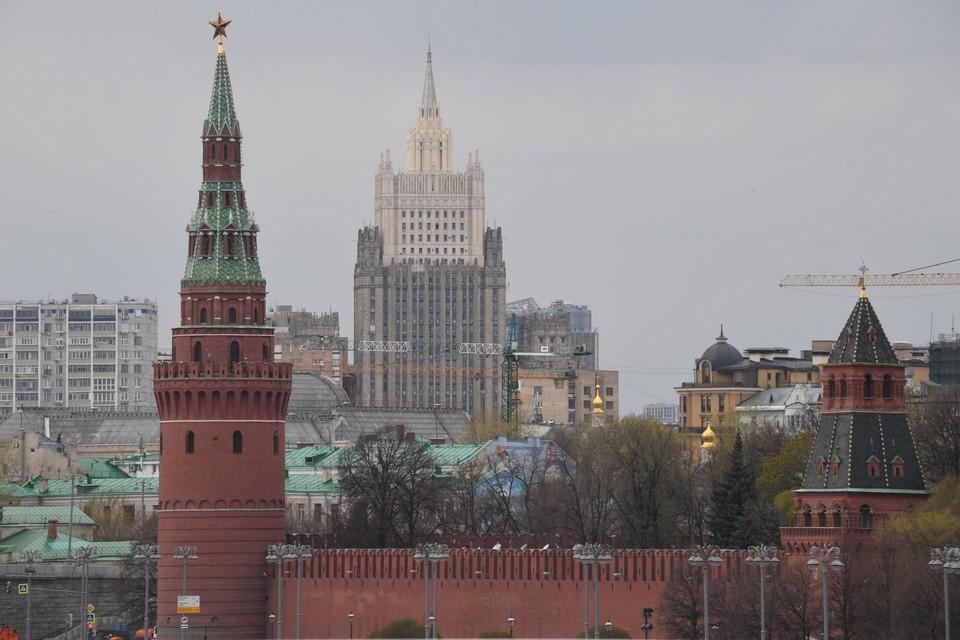 Москва объявила персоной нон грата эстонского дипломата.