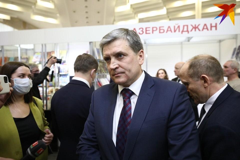 Министр информации прокомментировал приговор Чульцовой и Андреевой