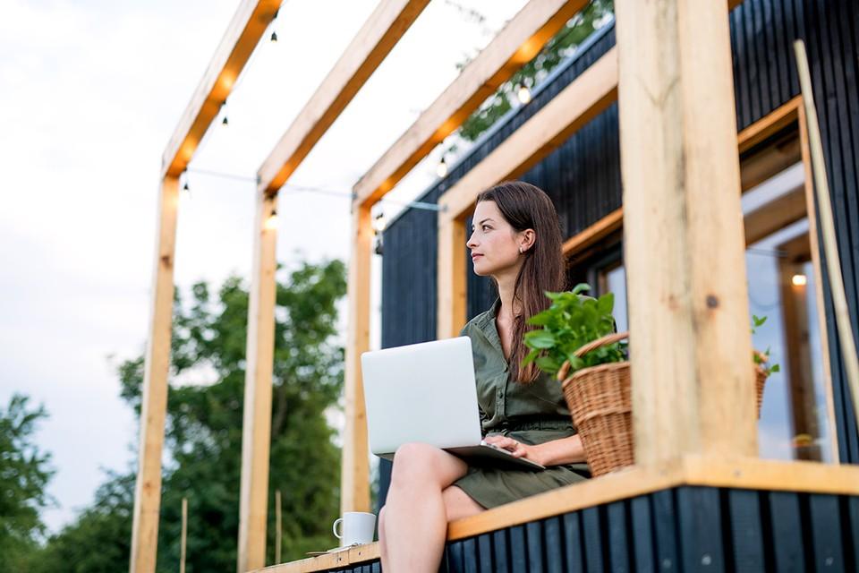 ДОМ.РФ представляет пилотную программу, которая, возможно, поможет удовлетворить возросший спрос граждан на загородную недвижимость.