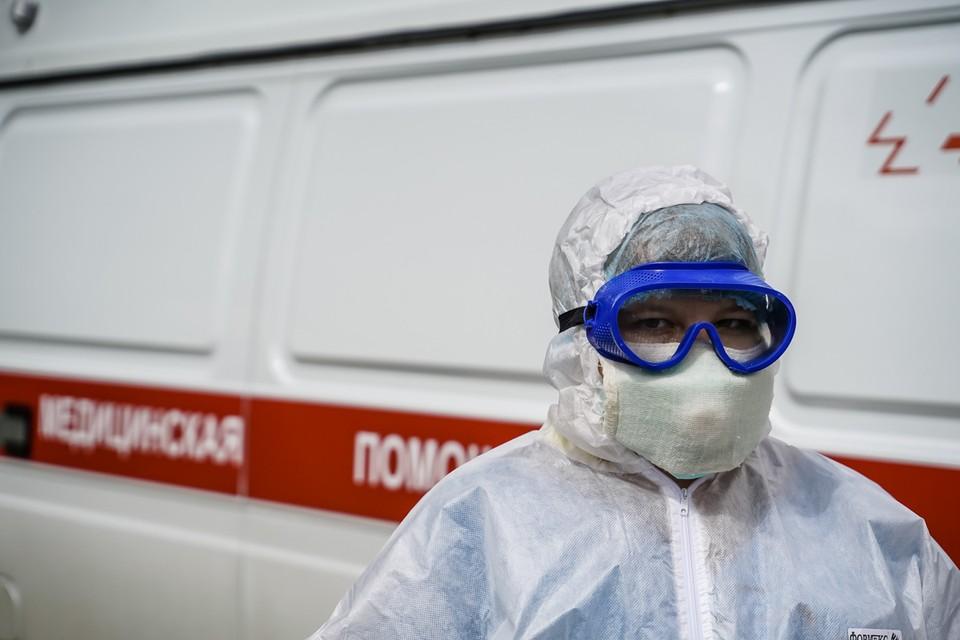 В городах Золотого кольца продолжают борьбу с коронавирусом