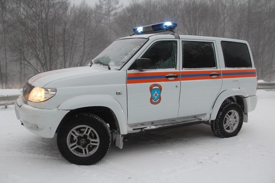 Один из пострадавших в ДТП на трассе Хабаровск-Троицкое в тяжелом состоянии