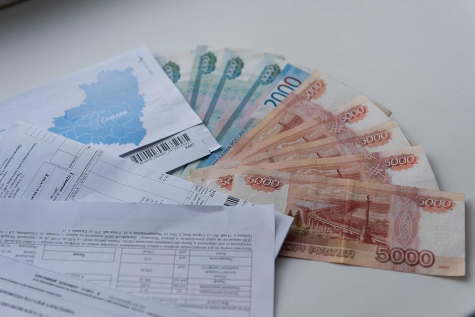 Общественники предложили распространить льготы по ЖКУ на малоимущих должников