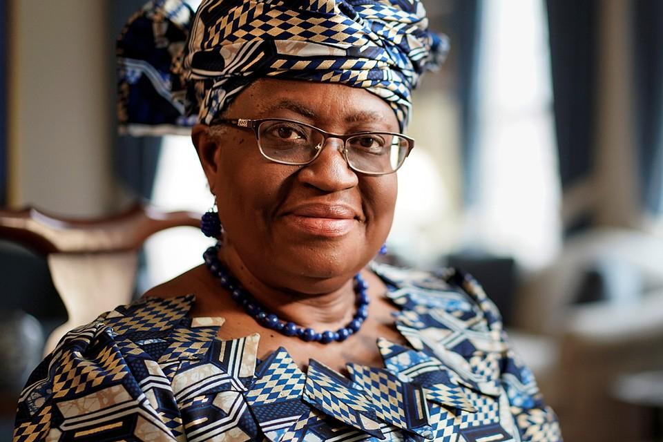 Нгози Оконджо-Ивеал должна вступить в должность 1 марта