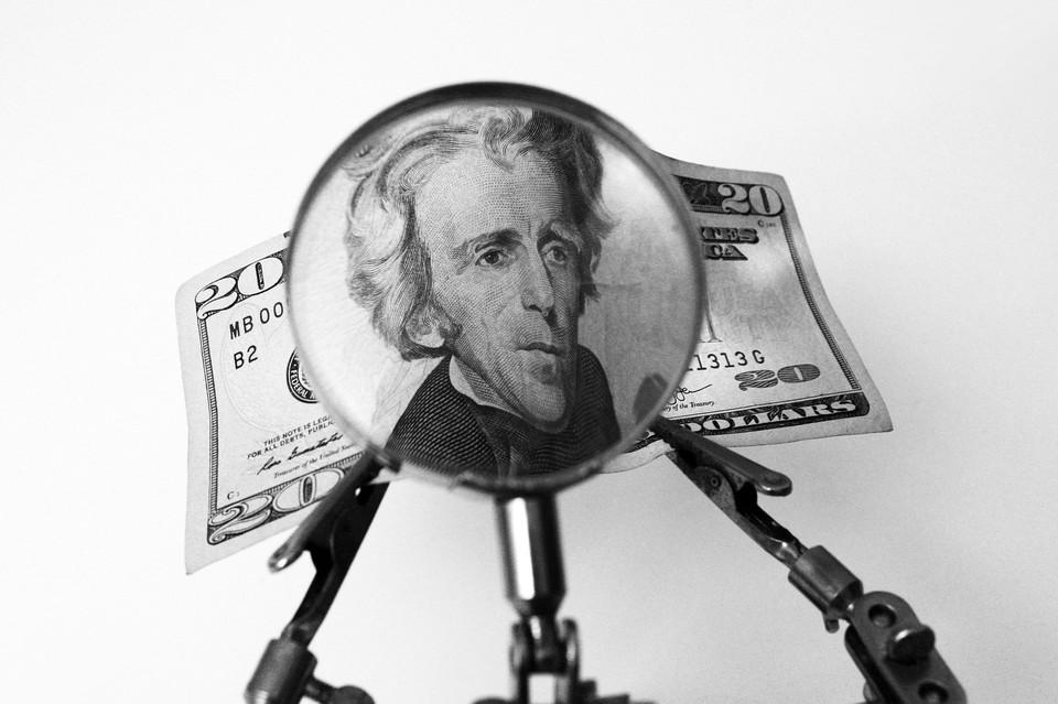Американская валюта немного отыграла по отношению к тенге