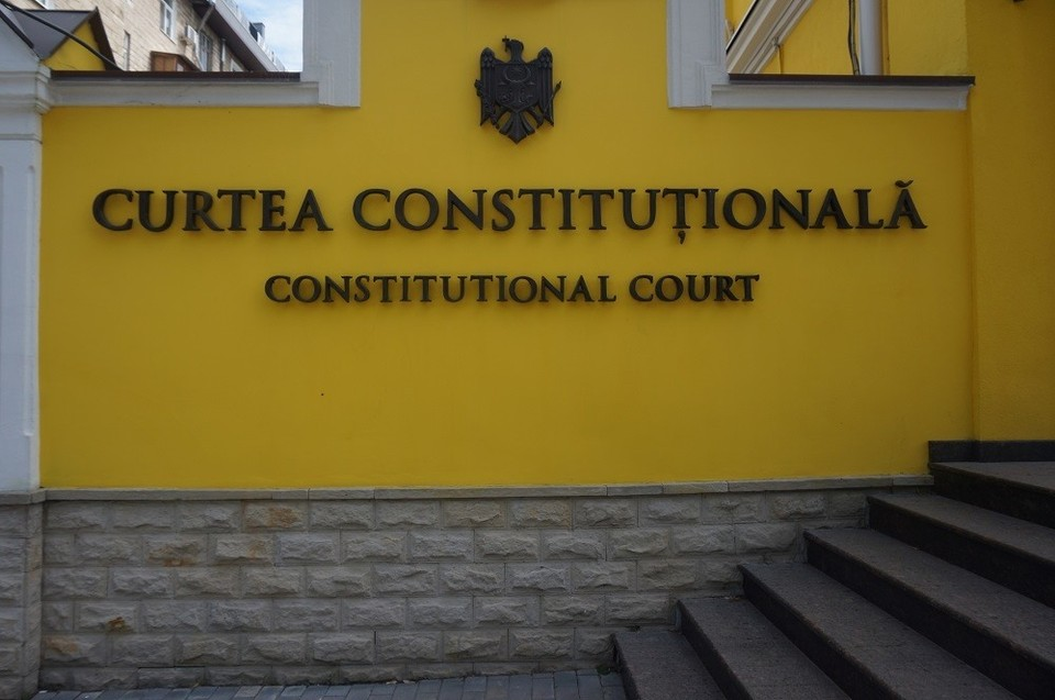 Майя Санду не намерена подчинятся решению КС, если суд аннулирует ее указ о повторном выдвижении премьера. Фото:соцсети