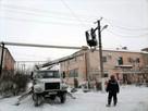 Восемь поселков остались без света из-за непогоды в Сочи