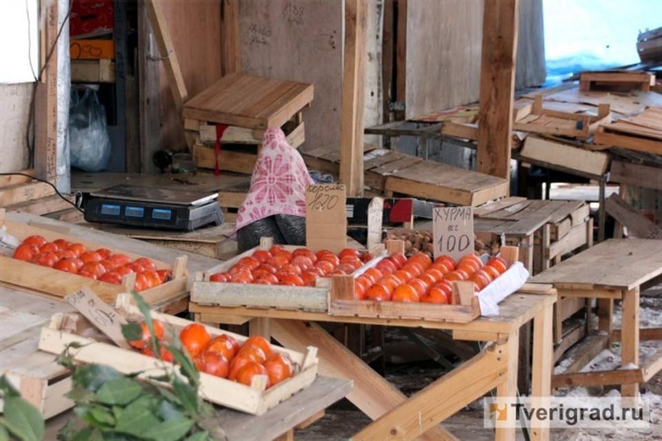 Продукты не прошли в полной мере фитосанитарный карантинный контроль (Фото: tverigrad.ru).