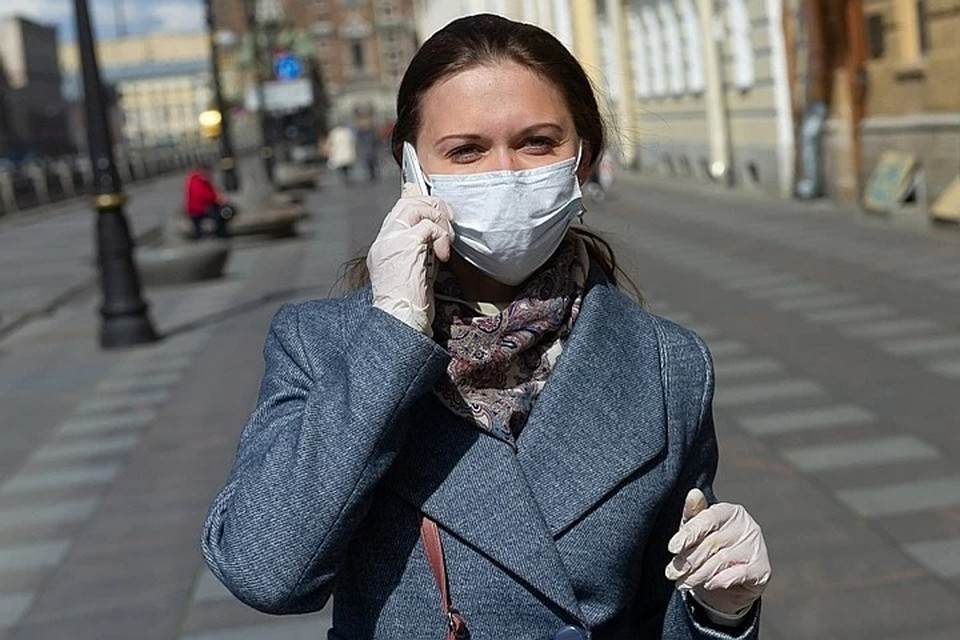 В Татарстане сейчас наблюдается низкий темп прироста новых случаев заражения COVID-19 – 0,3%.