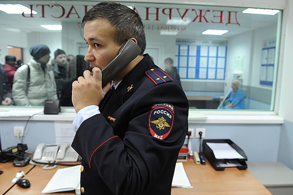 В Москве арестовали россиянина по подозрению в госизмене