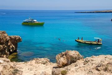 Кипр отложил открытие границ для российских туристов до 1 апреля 2021 года
