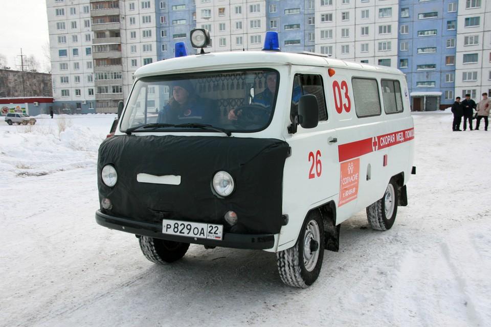 Алтайский край потерял почти 18 тысяч жителей