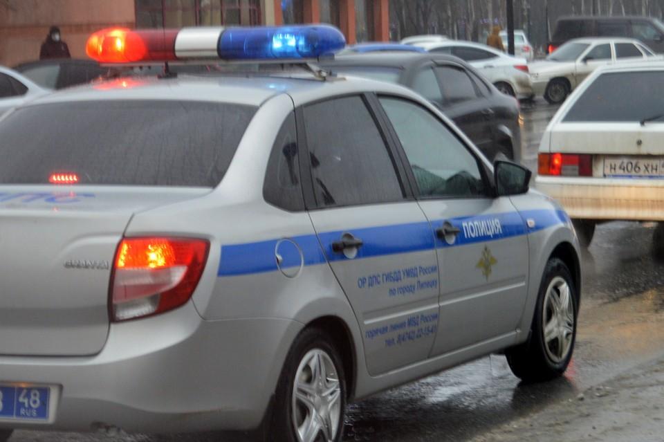 Пьяный дальнобойщик пытался подкупить автоинспектора