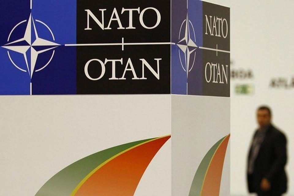 Кремль: Россию вынуждают реагировать на агрессивные действия НАТО