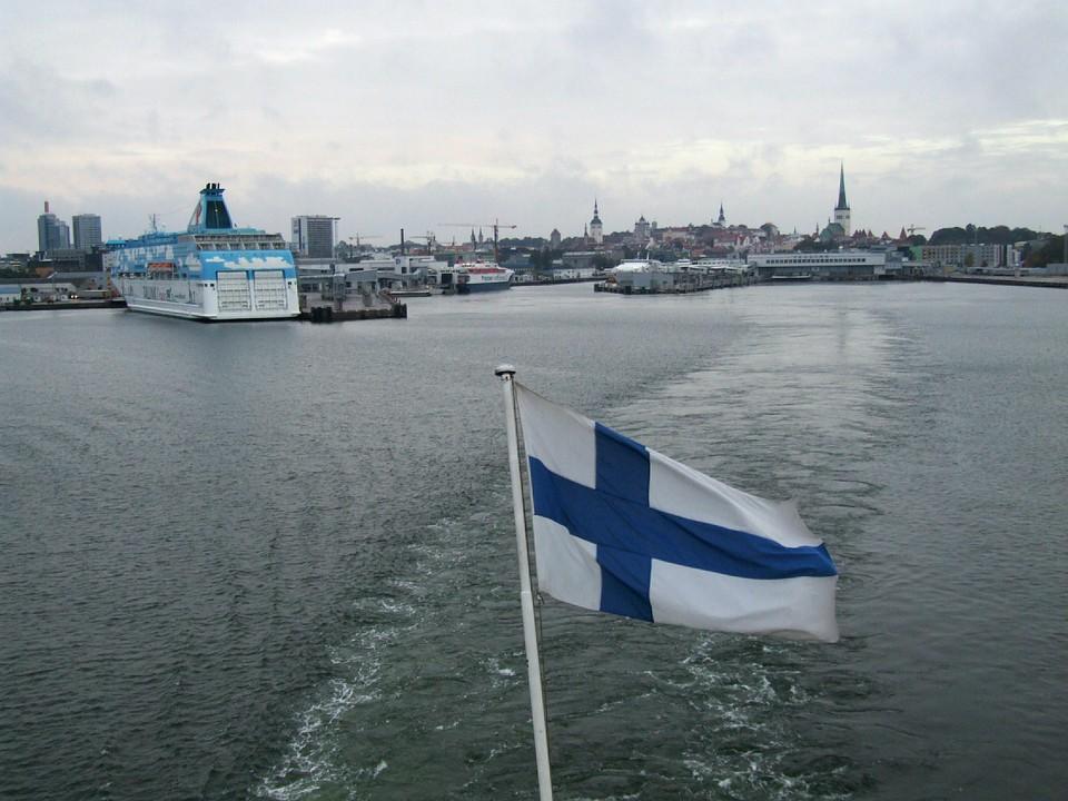 Шведский военный предложил Финляндии отступить в случае «войны с Россией»