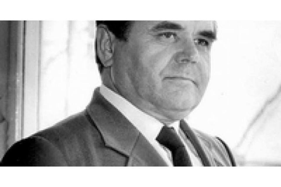 "Штефан Лозан руководил компанией ""Телерадио-Молдова"" 22 года (Фото: Молдпрес)."