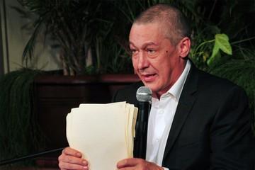 Новое испытание: что на самом деле произошло с Михаилом Ефремовым в московском СИЗО