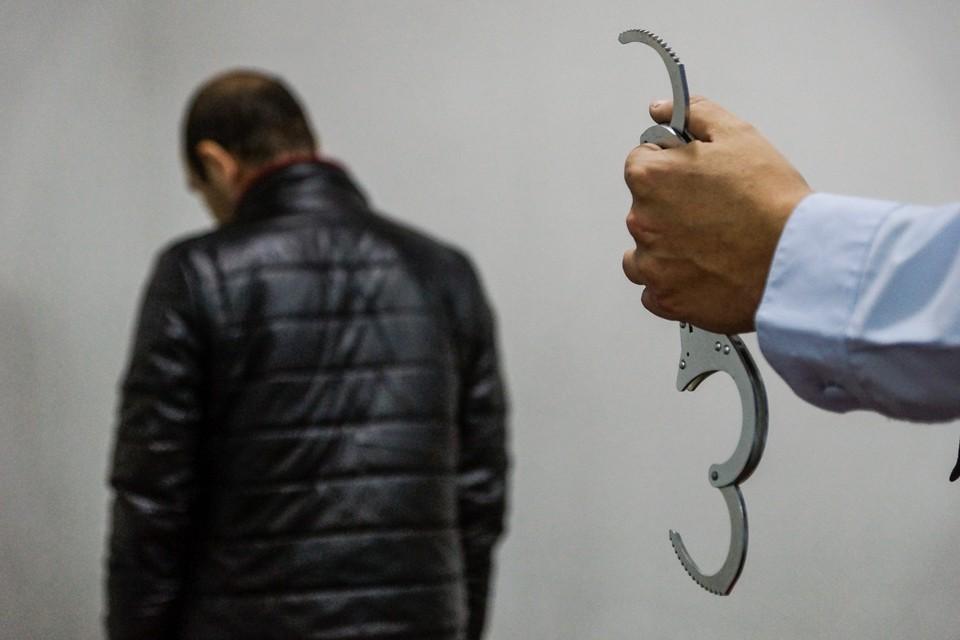 Недавно в суде огласили приговор одному из похитителей – он 12 лет скрывался от следствия