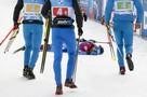 Что сказали в сборной России по биатлону после мужской эстафеты на ЧМ-2021