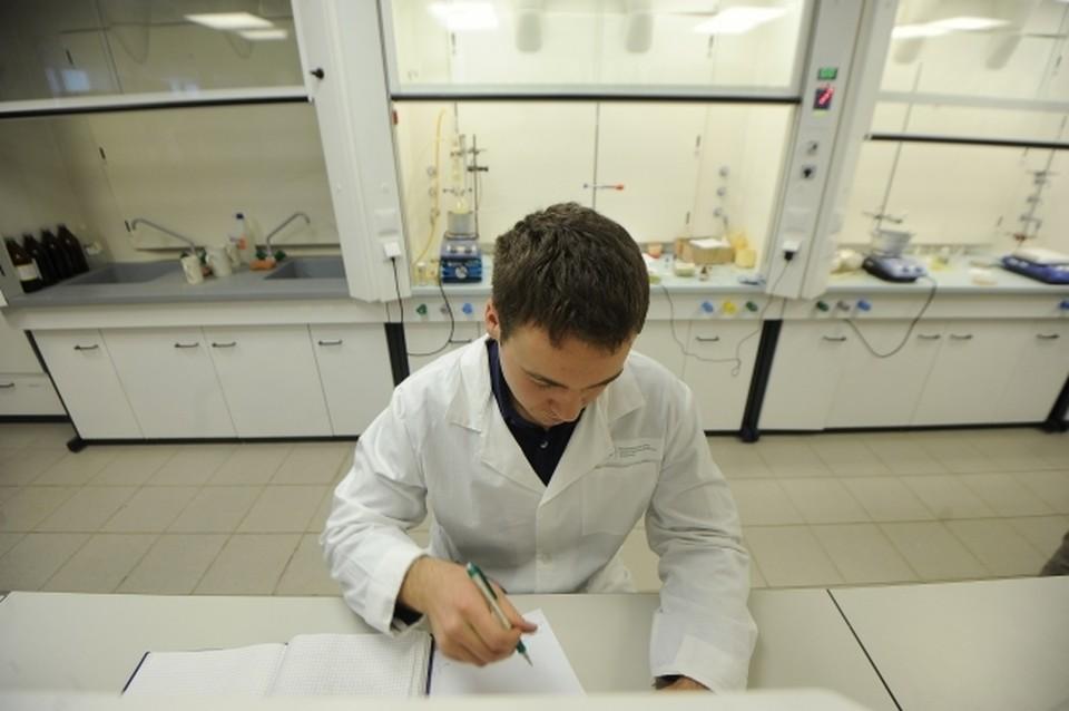 """В """"Векторе"""" планируют начать разработку теста на новый вид птичьего гриппа"""