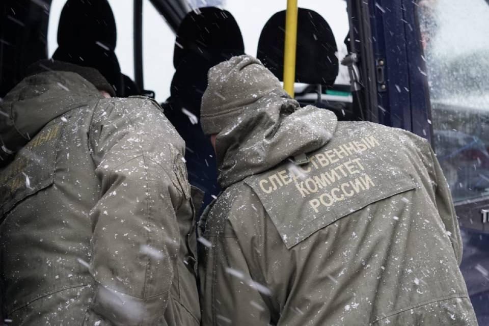 Погибший водитель работал во внеурочное время. Фото: СКР по Мурманской области