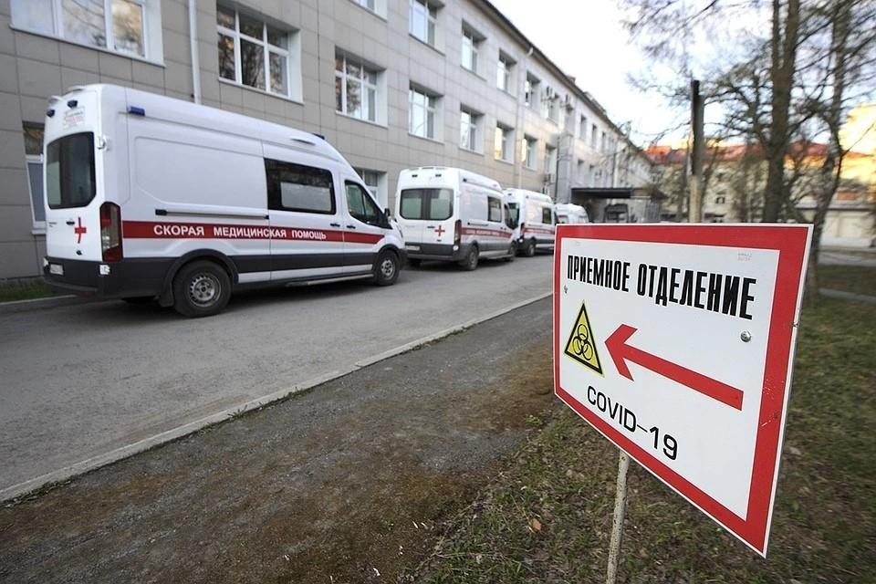 В ЛНР начали второй этап вакцинации от коронавируса