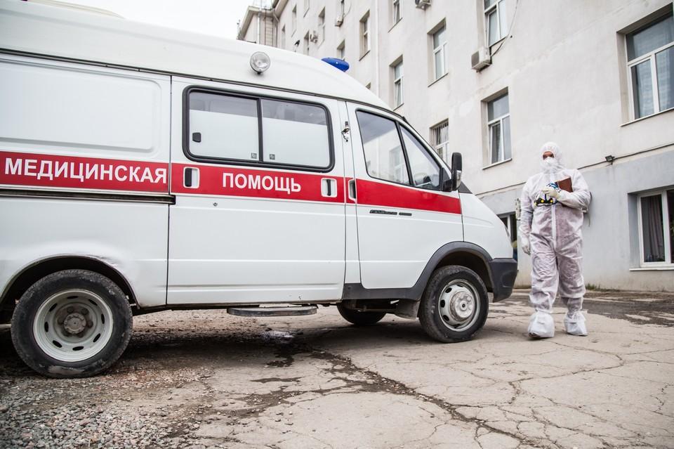 Фото: глава РК Сергей Аксенов
