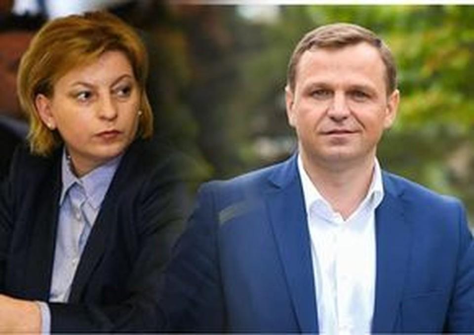Андрей Нэстасе и Мариана Дурдештяну являются кандидатами, которые лучше других справятся в должности премьера.