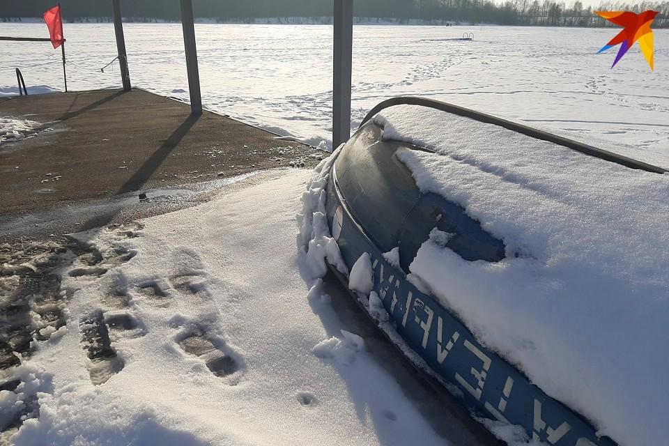 На 25 февраля в Беларуси дневной минус уже не прогнозируется - зима отступила!