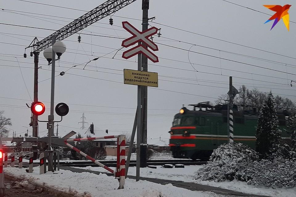 21 февраля в Беларуси на железной дороге погибли женщина и мужчина.