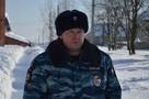 «Помогать людям мне нравится»: лейтенант полиции рассказал о службе в ППС