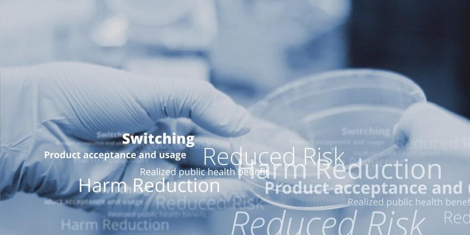 Более 10 лет PMI инвестирует в разработку и научные исследования бездымных продуктов, в частности систем нагревания табака.