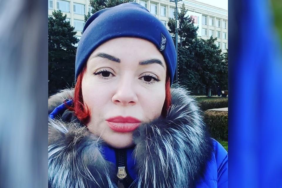 Уполномоченная при главе РД по правам ребенка Марина Ежова