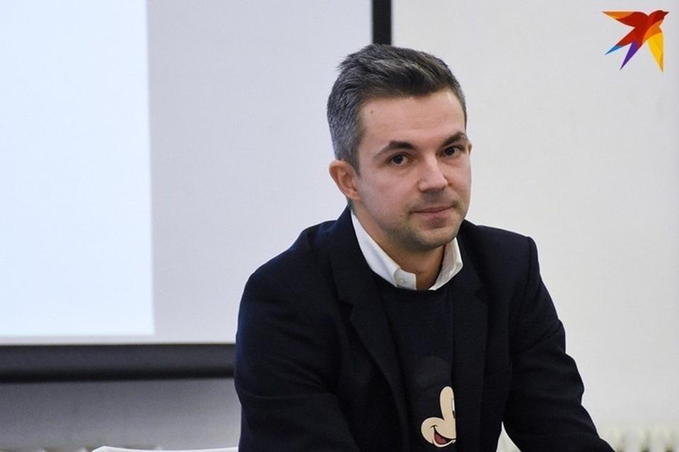 Через 36 лет объявился дедушка писателя Саши Филипенко