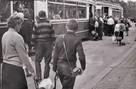 Юбилей области, год 1954-й: Трамваи, которых ждали