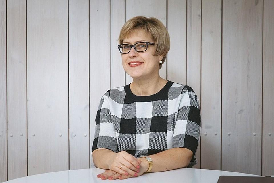 Наталья Васильевна Вахнина, доцент кафедры нервных болезней и нейрохирургии Сеченовского университета