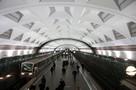 Граната оказалась муляжной: полицейские задержали мужчину, грозившего взорвать станцию метро «Славянский бульвар»