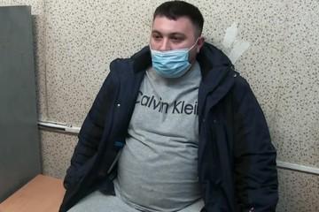 Кировская полиция задержала мужчину, пнувшего инвалида