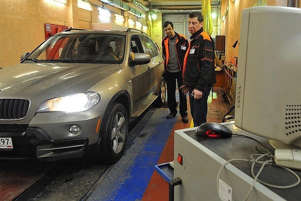 Мишустин перенес введение нового порядка техосмотра автомобилей с 1 марта на 1 октября 2021 года